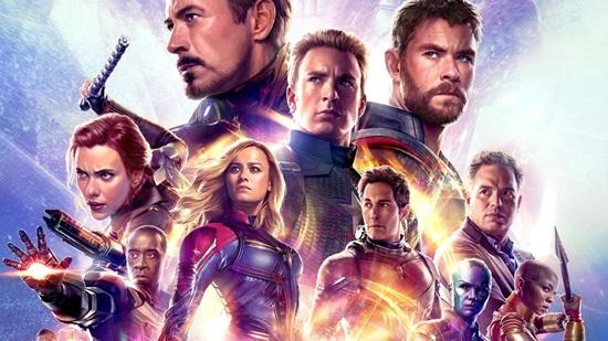 """""""Avengers: Endgame"""": Fan xếp hàng từ nửa đêm để xem phim, phá kỷ lục doanh thu tại Trung Quốc - Ảnh 2"""