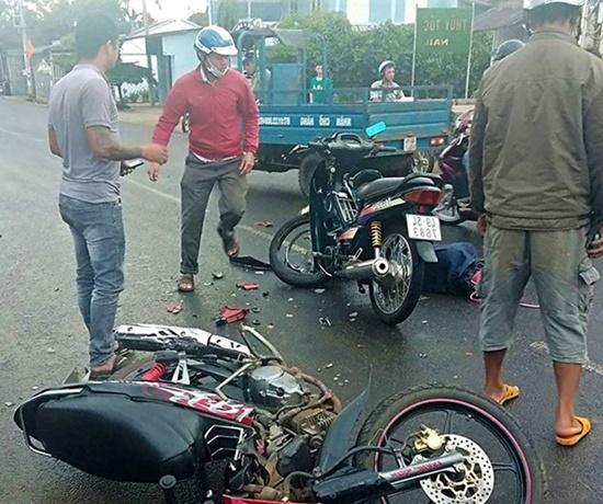 20 người tử vong vì tai nạn giao thông ngày nghỉ lễ thứ hai dịp 30/4-1/5 - Ảnh 1