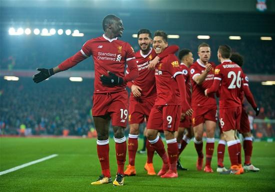 Kế hoạch đá giao hữu của Liverpool với ĐT Việt Nam chính thức đổ bể - Ảnh 1