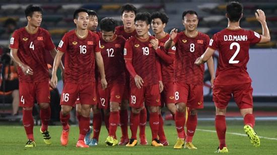 """Thái Lan sẽ khiến tuyển Việt Nam """"gặp khó"""" tại King's Cup vì cách xếp cặp đấu? - Ảnh 1"""