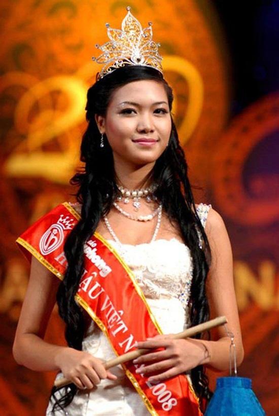 Hoa hậu Thùy Dung xuất hiện với nhan sắc không tỳ vết sau 11 năm đăng quang - Ảnh 5