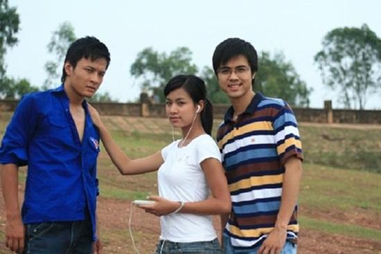 """Hoàng Thùy Linh quay lại màn ảnh nhỏ sau 10 năm, tái ngộ bạn diễn """"Nhật ký Vàng Anh"""" - Ảnh 2"""