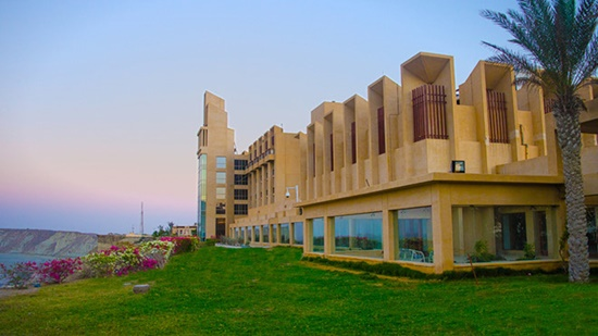 Tấn công khách sạn hạng sang ở Pakistan, nhóm tay súng bị tiêu diệt - Ảnh 1