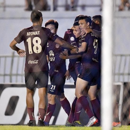Buriram United thay đổi thế trận nhờ tung Xuân Trường vào sân - Ảnh 1