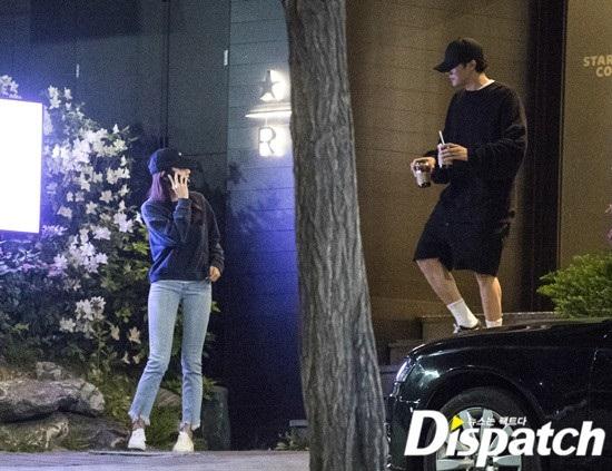 So Ji Sub hẹn hò nữ MC kém 17 tuổi Cho Eun Jung - Ảnh 2