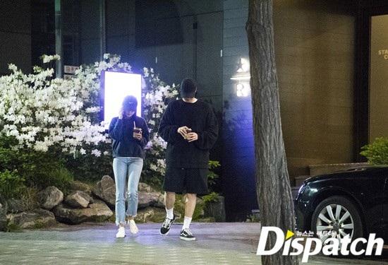 So Ji Sub hẹn hò nữ MC kém 17 tuổi Cho Eun Jung - Ảnh 4