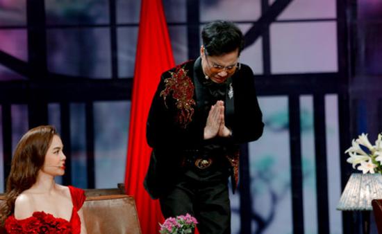 Tin tức giải trí mới nhất ngày 17/5/2019: Ngọc Sơn khóc trên sóng truyền hình, kể về thời chưa nổi tiếng - Ảnh 1