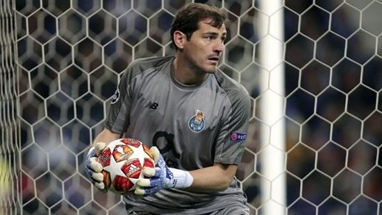 Iker Casillas nhắn gửi người hâm mộ sau cơn đột quỵ - Ảnh 2