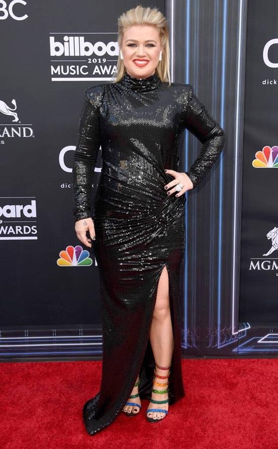 """Billboard Music Awards: Taylor Swift tái xuất """"sến sẩm"""", Trọng Hiếu là nghệ sĩ Việt duy nhất tham dự - Ảnh 5"""