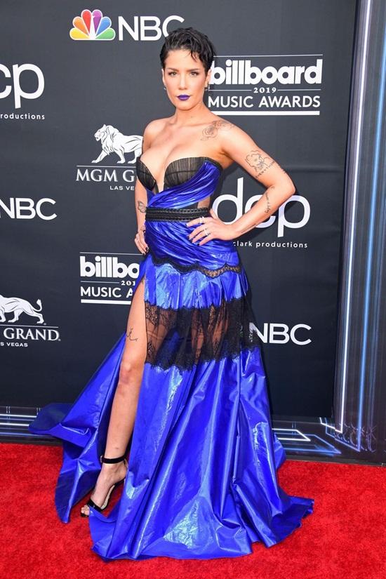 """Billboard Music Awards: Taylor Swift tái xuất """"sến sẩm"""", Trọng Hiếu là nghệ sĩ Việt duy nhất tham dự - Ảnh 9"""