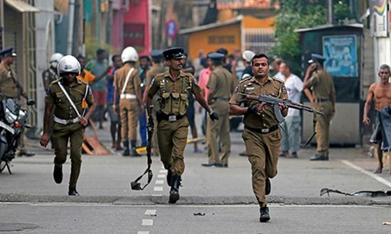 Xác định thủ phạm vụ đánh bom ở Sri Lanka, gồm cả con nhà tài phiệt - Ảnh 1