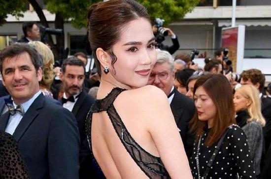 Tin tức giải trí mới nhất ngày 21/5/2019: Bộ Văn hóa lên tiếng việc Ngọc Trinh mặc phản cảm ở Cannes - Ảnh 1