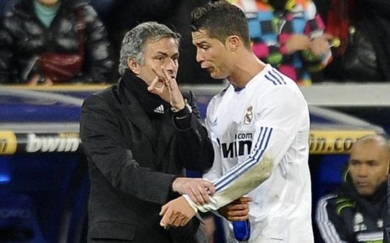 """Tin tức thể thao mới - nóng nhất hôm nay 22/5/2019: Ronaldo """"tiến cử"""" Mourinho làm HLV Juve - Ảnh 1"""