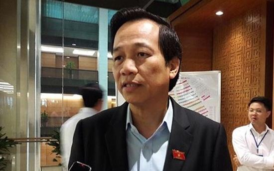 """Bộ trưởng Đào Ngọc Dung: Phim """"Vợ ba"""" vi phạm cả về Luật lao động, Luật Trẻ em - Ảnh 1"""