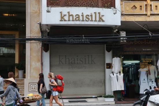 Hành vi vi phạm của Khaisilk quá rõ ràng, tại sao chưa có kết luận điều tra? - Ảnh 1