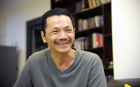 NSƯT Trung Anh: Có một người đàn ông đã sống những ngày như thế - Ảnh 3