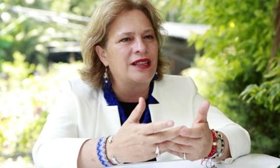 Bộ trưởng Mexico từ chức vì khiến 1 chuyến bay khởi hành trễ 40 phút - Ảnh 1