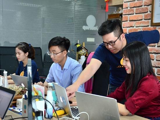 Doanh nhân trẻ dùng trí tuệ nhân tạo để mở ra cơ hội tìm việc cho người lao động - Ảnh 1