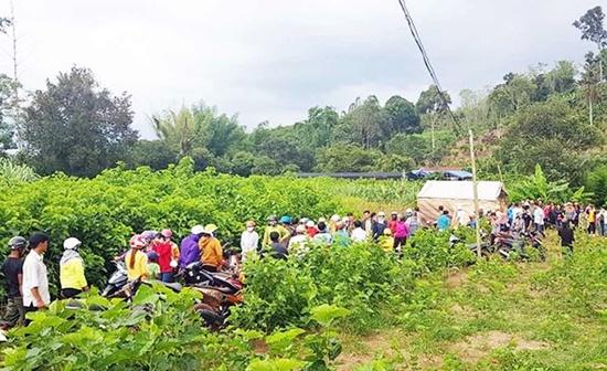Vụ 3 bà cháu bị sát hại, phi tang xác ở Lâm Đồng: Chính thức khởi tố vụ án - Ảnh 2