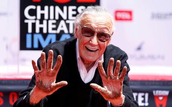 """Quản lý cũ Stan Lee bị bắt, hé lộ cuối đời đau xót của """"ông trùm"""" Marvel - Ảnh 2"""