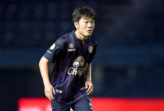 Vừa được gọi lên tuyển, Xuân Trường tiếp tục nhận tin vui ở Thai League - Ảnh 1