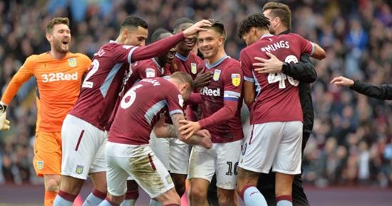 Tin tức thể thao mới - nóng nhất hôm nay 28/5/2019: Aston Villa trở lại giải Ngoại hạng Anh - Ảnh 1