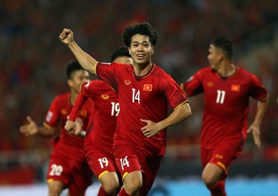 """Danh sách tuyển Việt Nam dự King's Cup: Báo Thái """"cảnh giác"""" với Công Phượng - Ảnh 2"""