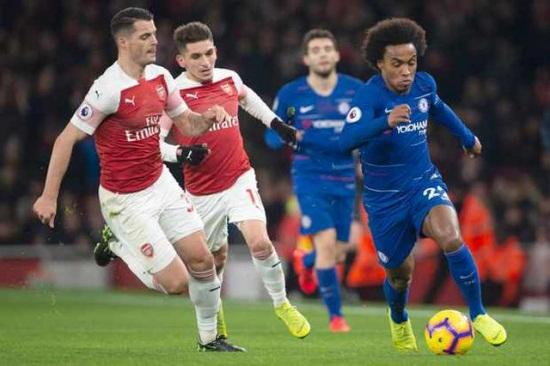 """Chung kết Europa League Arsenal - Chelsea: Baku """"rực lửa"""" đón tân vương - Ảnh 3"""