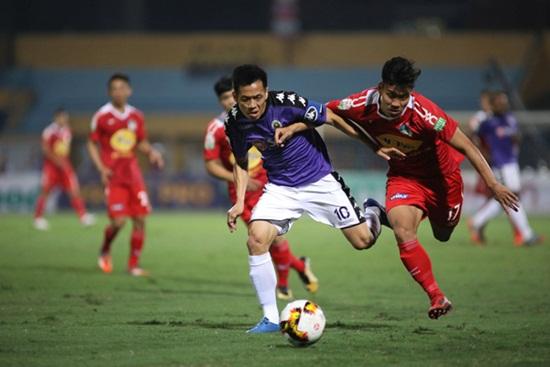 Lịch thi đấu vòng 12 V-League 2019: HAGL tiếp đón Hà Nội ở Pleiku - Ảnh 1