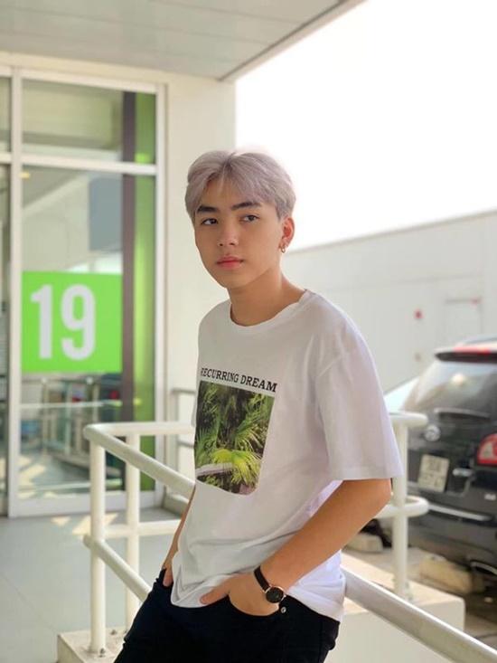 Tin tức giải trí mới nhất ngày 30/5/2019: Thực hư chuyện Long Hoàng làm thực tập sinh SM - Ảnh 1