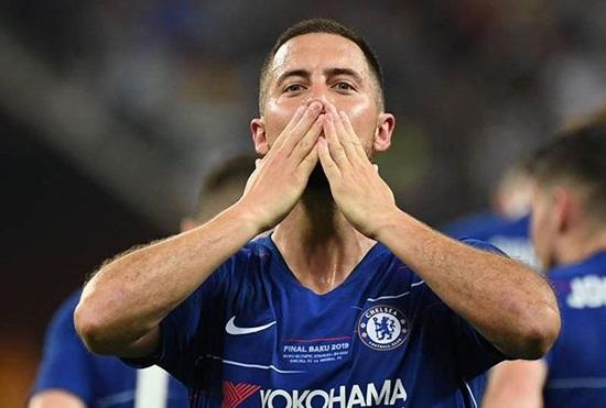 Tin tức thể thao mới - nóng nhất hôm nay 30/5/2019: Vô địch Europa League, Hazard nói lời chia tay Chelsea - Ảnh 1