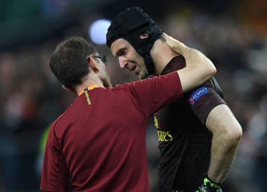 Tin tức thể thao mới - nóng nhất hôm nay 30/5/2019: Vô địch Europa League, Hazard nói lời chia tay Chelsea - Ảnh 3