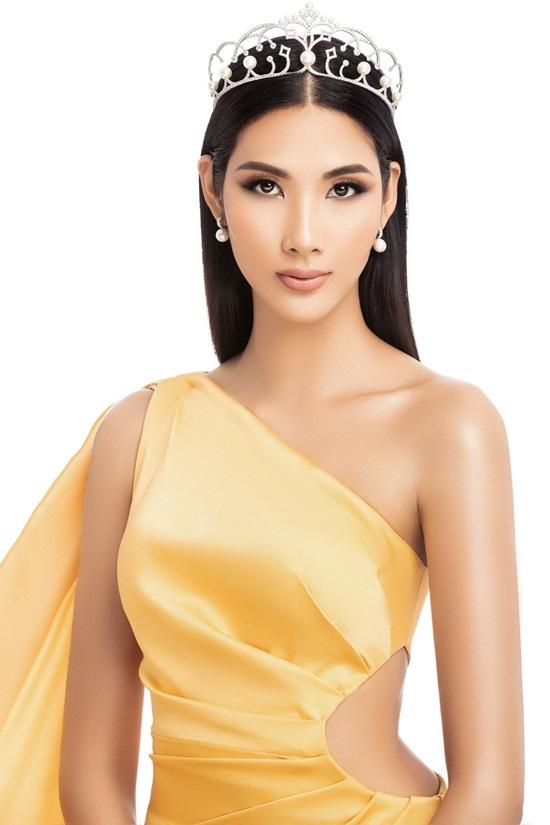 Tin tức giải trí mới nhất ngày 7/5/2019: Hoàng Thùy thi Miss Universe 2019, Lee Min Ho trở lại với phim mới - Ảnh 1