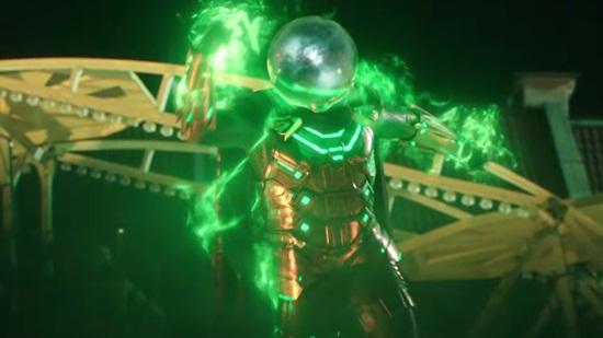 """Trailer """"Spider Man: Far From Home"""" tiết lộ những gì sau """"Endgame""""? - Ảnh 3"""