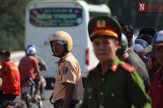 Bình Thuận rộn ràng giải đua xe đạp vòng quanh núi Tà Cú - Ảnh 5