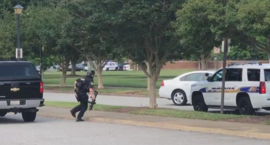 Vụ xả súng ở toà nhà Chính phủ Mỹ khiến 12 người chết: Hé lộ bất ngờ về nghi phạm - Ảnh 1