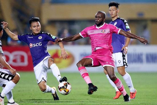 Lịch thi đấu vòng 13 V-League 2019: Hà Nội đại chiến Sài Gòn, HAGL làm khách sân SLNA - Ảnh 1