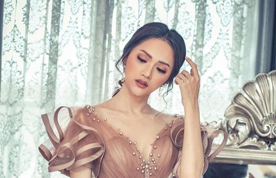 """Hoa hậu Hương Giang, Phạm Quỳnh Anh ngồi """"ghế nóng"""" Giọng hát Việt nhí 2019 - Ảnh 1"""