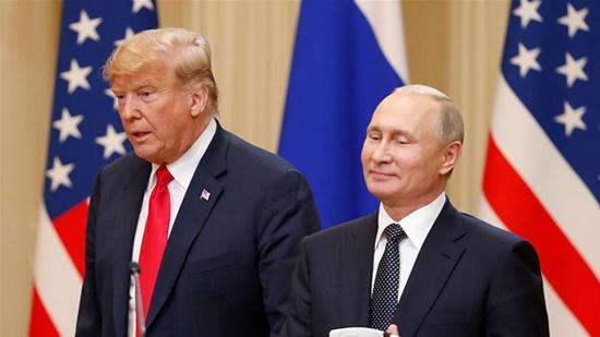 Nga phủ nhận thông tin về cuộc gặp thượng đỉnh với Mỹ tại G20 - Ảnh 1