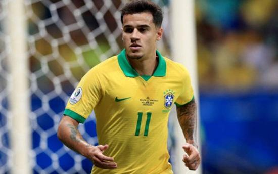 Kết quả Copa America 2019 ngày 19/6: Brazil chia điểm với Venezuela vì VAR - Ảnh 1