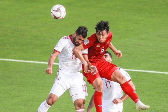 Mất suất hạt giống số 2 vào tay tuyển Việt Nam, báo Palestine lo ngại trước vòng loại World Cup - Ảnh 1
