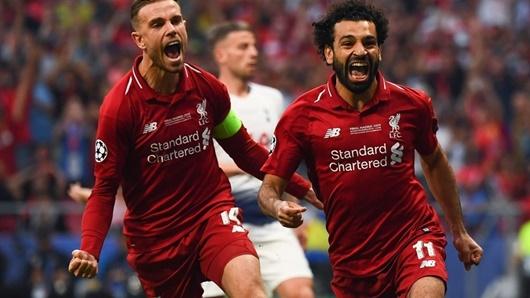 Lên ngôi ở Madrid, Liverpool vô địch Champions League lần thứ 6 - Ảnh 1