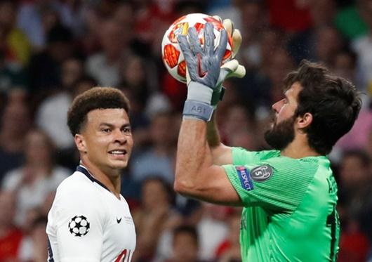 Lên ngôi ở Madrid, Liverpool vô địch Champions League lần thứ 6 - Ảnh 2