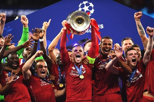 Lên ngôi ở Madrid, Liverpool vô địch Champions League lần thứ 6 - Ảnh 4