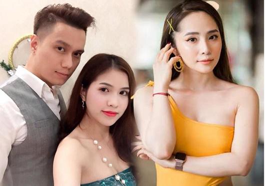 """Tin tức giải trí mới nhất ngày 20/6/2019: Quỳnh Nga lên tiếng về tin đồn là """"kẻ thứ ba"""" phá hoại gia đình Việt Anh - Ảnh 1"""