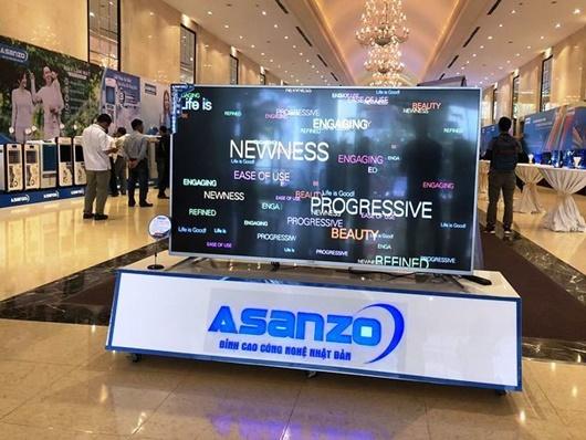 Một số nhà bán lẻ bắt đầu tạm ngừng kinh doanh sản phẩm Asanzo - Ảnh 1