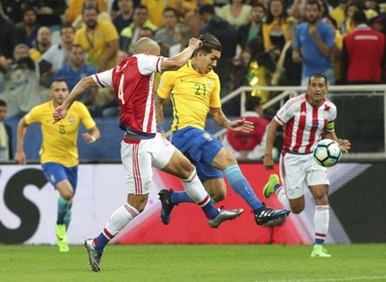 Copa America 2019: Xác định 4 cặp đấu tứ kết và lịch thi đấu - Ảnh 1
