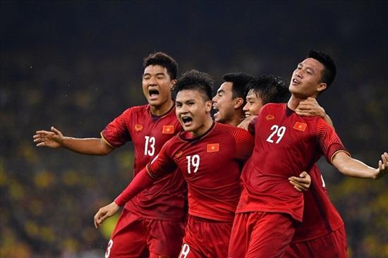 VTV tiếp sóng các trận đấu của tuyển Việt Nam tại King's Cup 2019 - Ảnh 1