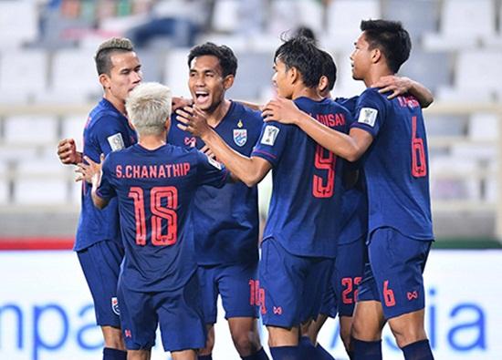 King's Cup 2019: Thái Lan đối đầu Việt Nam với đội hình nào? - Ảnh 1