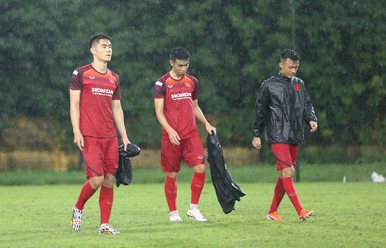 Tin tức thể thao mới - nóng nhất hôm nay 3/6/2019: Bất ngờ về nhân sự tuyển Việt Nam tại King's Cup - Ảnh 2